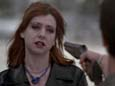 Alyson Hannigan dans Beyond the city limits